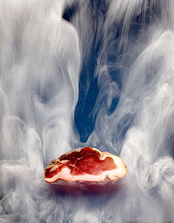 Rein Janssen - smoking meat