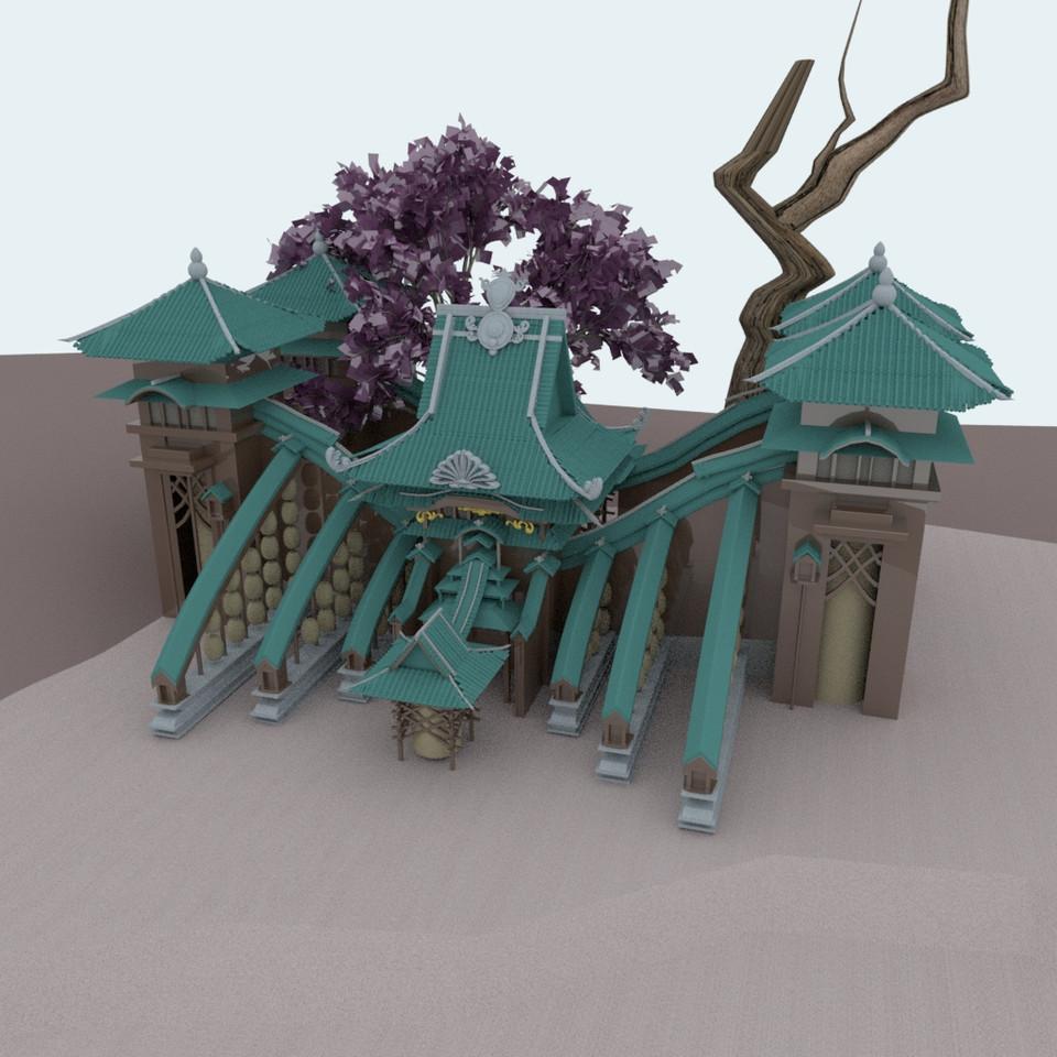 Maya modeling view02.jpg