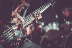 Guitarra Baixo