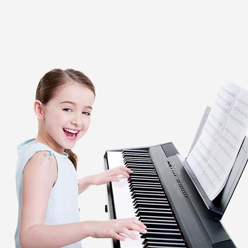 Curso de piano | Online