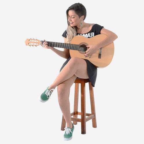 Curso de guitarra | online