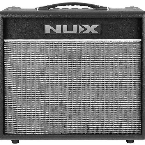 Amplificador de  Guitarra Nux Mighty20BT
