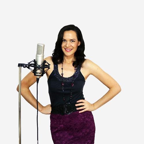 Curso de canto | Online