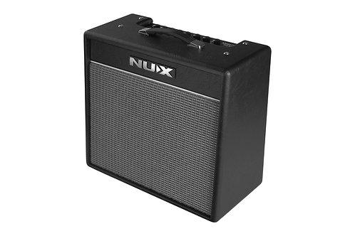 Amplificador de guitarra NUX MIGHTY 40BT