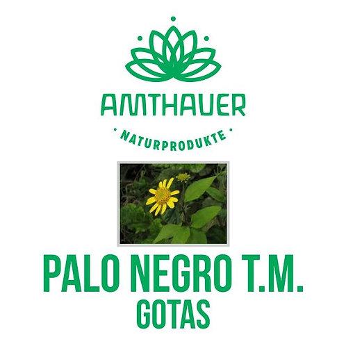 PALO NEGRO  T.M. Gotas
