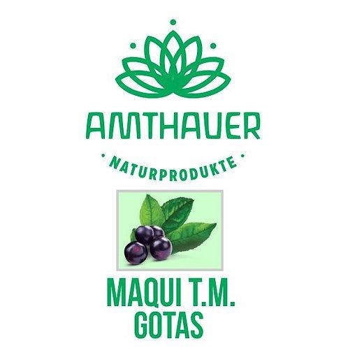 MAQUI T.M. Gotas