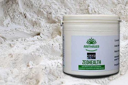 Zeohealth 300 grs. Zeolita activada, micronizada y tamizada