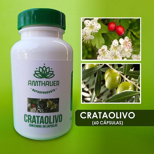 Crataolivo Cápsulas