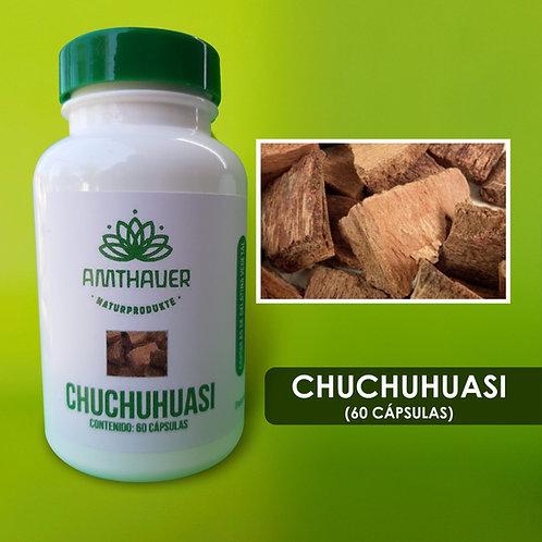 Chuchuhuasi Cápsulas