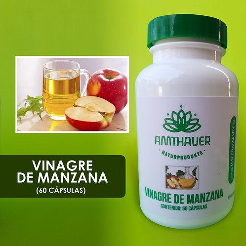 Vinagre de Manzana Cápsulas