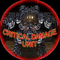 Critical-Damage-Unit-Logo - Marada Phill