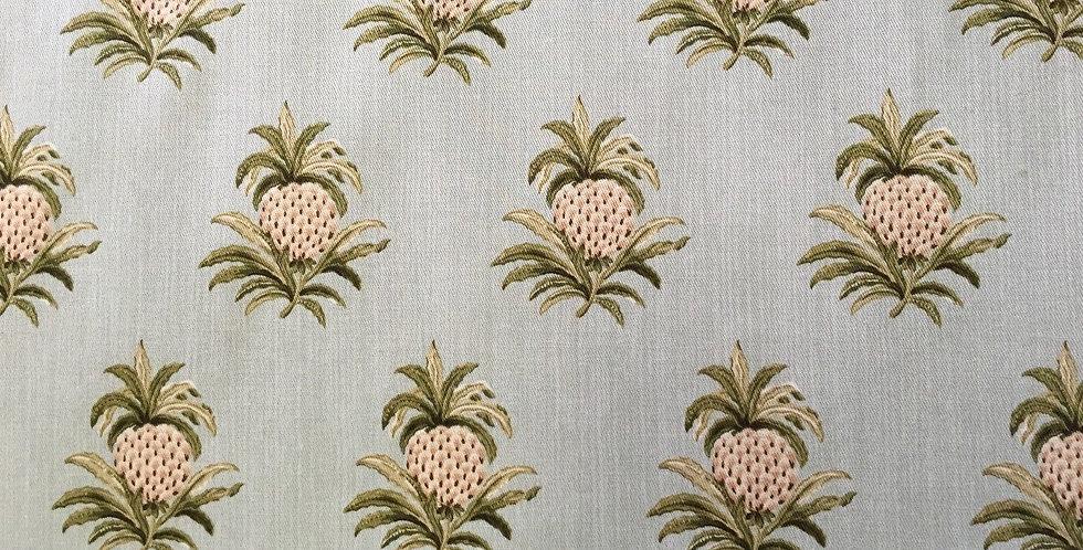 Pineapple Paradise - Aqua