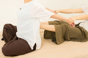 定期的なケアで体の「回復力」を高めましょう
