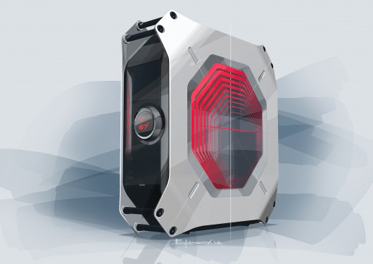 Custom Built Gaming PC