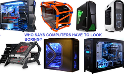 Custom Built Computers Brentwood