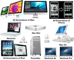 Apple Mac Repairs, Upgrades, Support