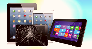 Tablet Repairs Brentwood