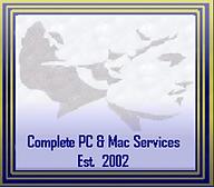 Computer Repairs Brentwood Logo