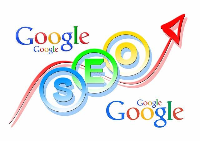 Google SEO Algorithm Changes