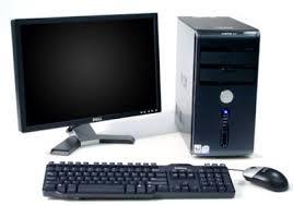 Refurbished 2nd Hand/User Computer