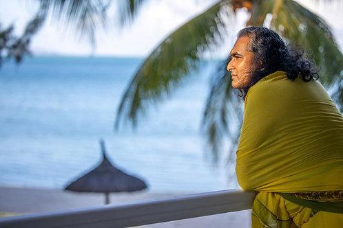 pilgrimage Mauritius march 2021
