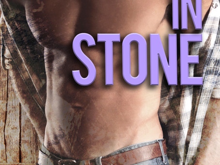 Set in Stone (Chapter One)