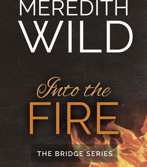 Mad about Meredith Wild
