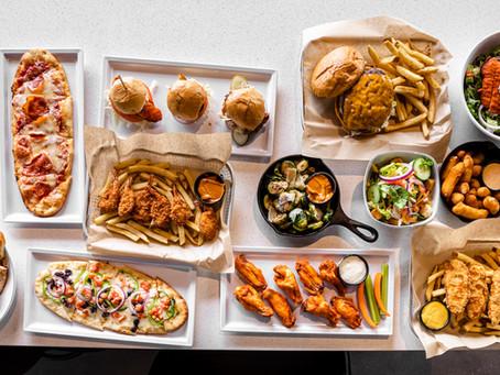 Burgers & Brews   The Garrett Co's Tasty New Venture
