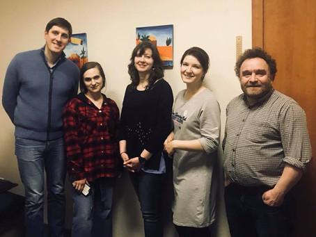 Программа стажировки для психологов отделения химиотерапии клиники МЕДСИ в Боткинском проезде