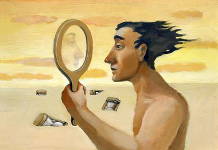 Психотерапия как процесс (нелегкий)
