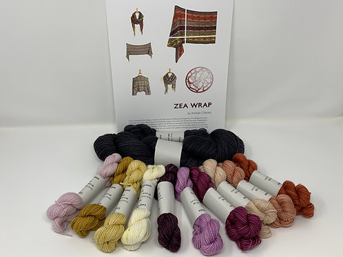 Zea Wrap Kit