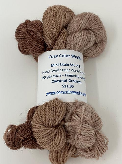 Chestnut Gradient