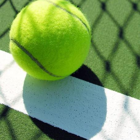Acute Tennis Elbow