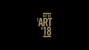 NIT DE L'ART – The Night A City Turns Into A Gallery