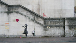 11 Most Thought-Provoking Banksy Quotes