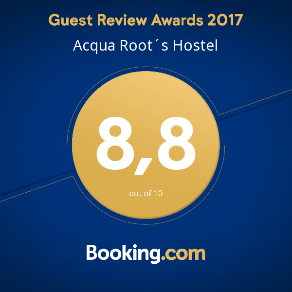 Acqua Roots Ilha Grande Tours