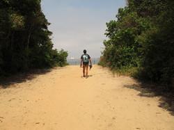 Passeios em Ilha Grande