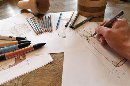 ontwerpfase, design phase