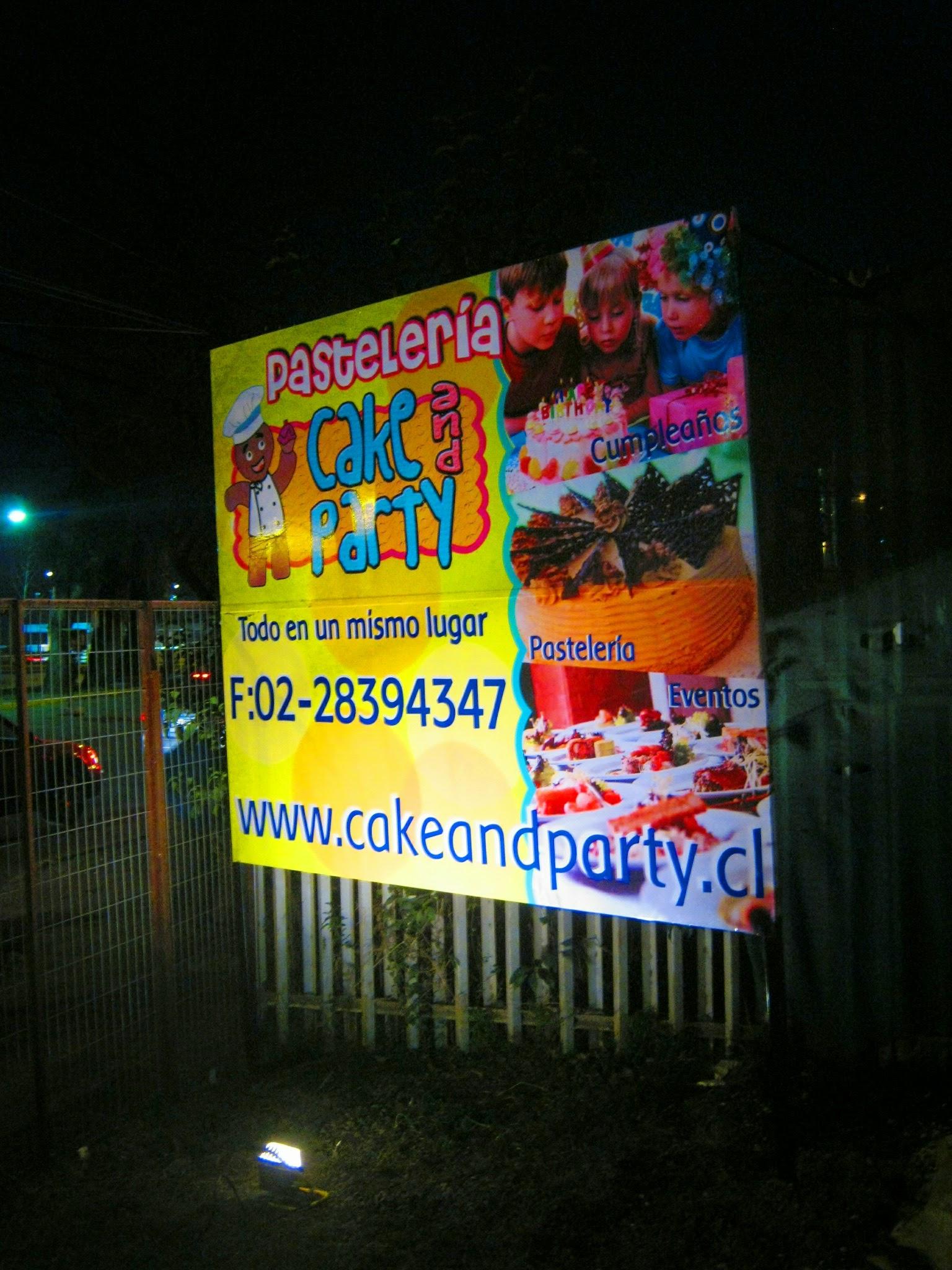 cajas de luz publicitarias