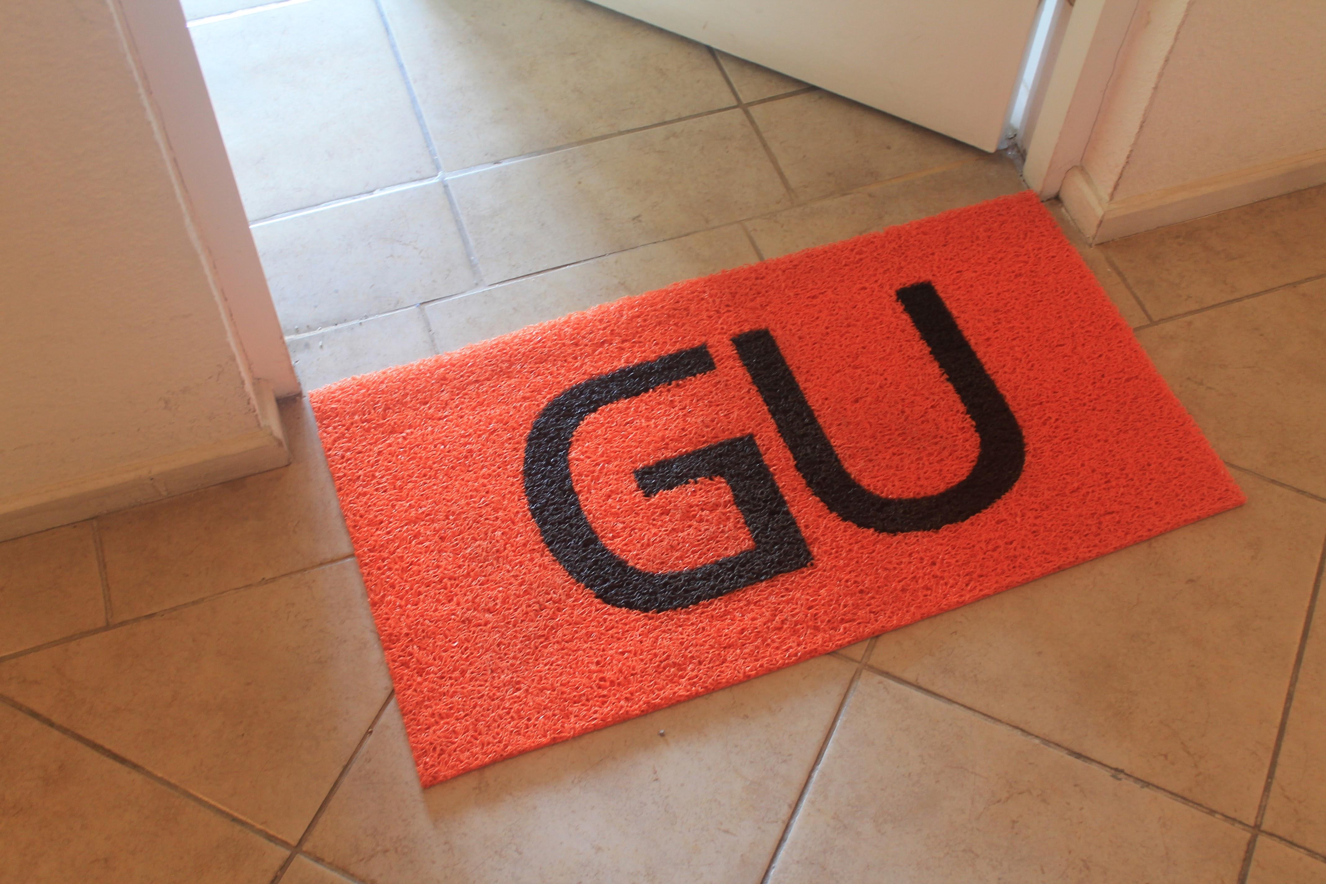 alfombras corporativas / graficasuli