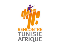 rencontretunisieafriquelogofolio