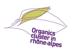 organicsclusterinrhonealpesfoliologo