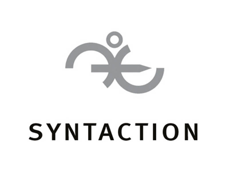 syntactionlogofolio