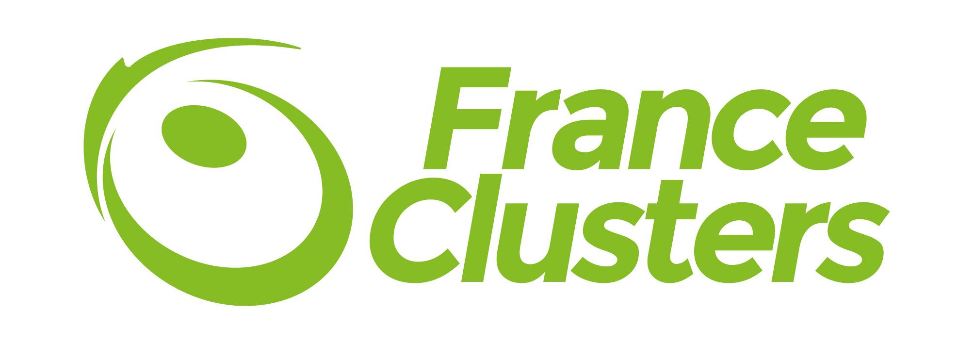 LogoFranceClusters