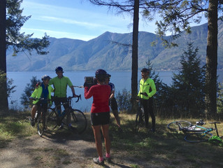 Selkirk Half-Wit Ride Pictures and Planning Tools