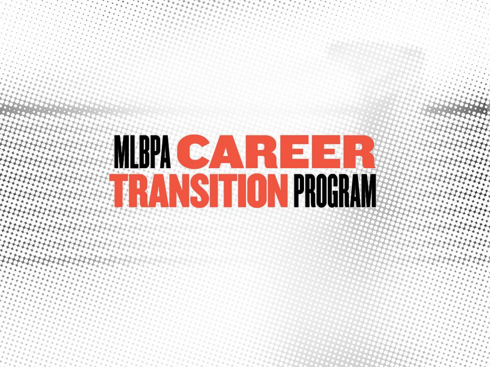 Kelly Services MLBPA Branding