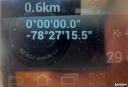 Equator, A2A Expedition