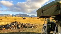 Perito Moreno, A2A Expedition