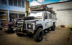 Venezuela, A2A Expedition