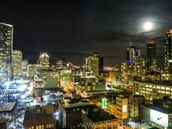 San Francisco by night, A2A